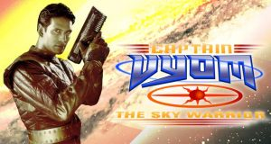 TV Shows You Should Know About: Captain Vyom