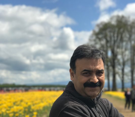 Brand Summit Jury: Abhijit Bhaduri