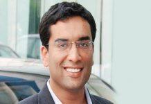 Brand Summit Jury: Naveen Kukreja