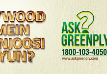 Ask GreenPly