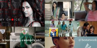 9 Ads That Break Gender Stereotypes: 'Why is Laundry Only a Mother's Job?'
