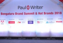 Bengaluru Brand Summit & Hot Brands 2018