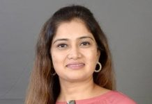 Elizabeth Venkataraman, Executive Vice President, Consumer Business, Kotak Mahindra Bank Ltd