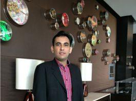 Rahul Wadhawan quits Pernod Ricard