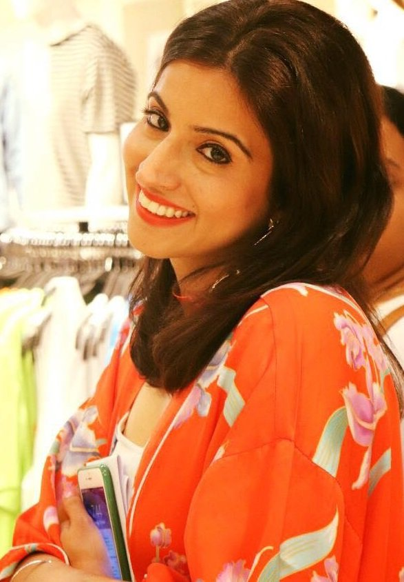 Saloni Arora, Marketing Head at Forever 21