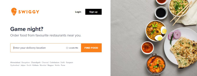 Just Swiggy It: Swiggy's Digital Campaign Hits A Six This