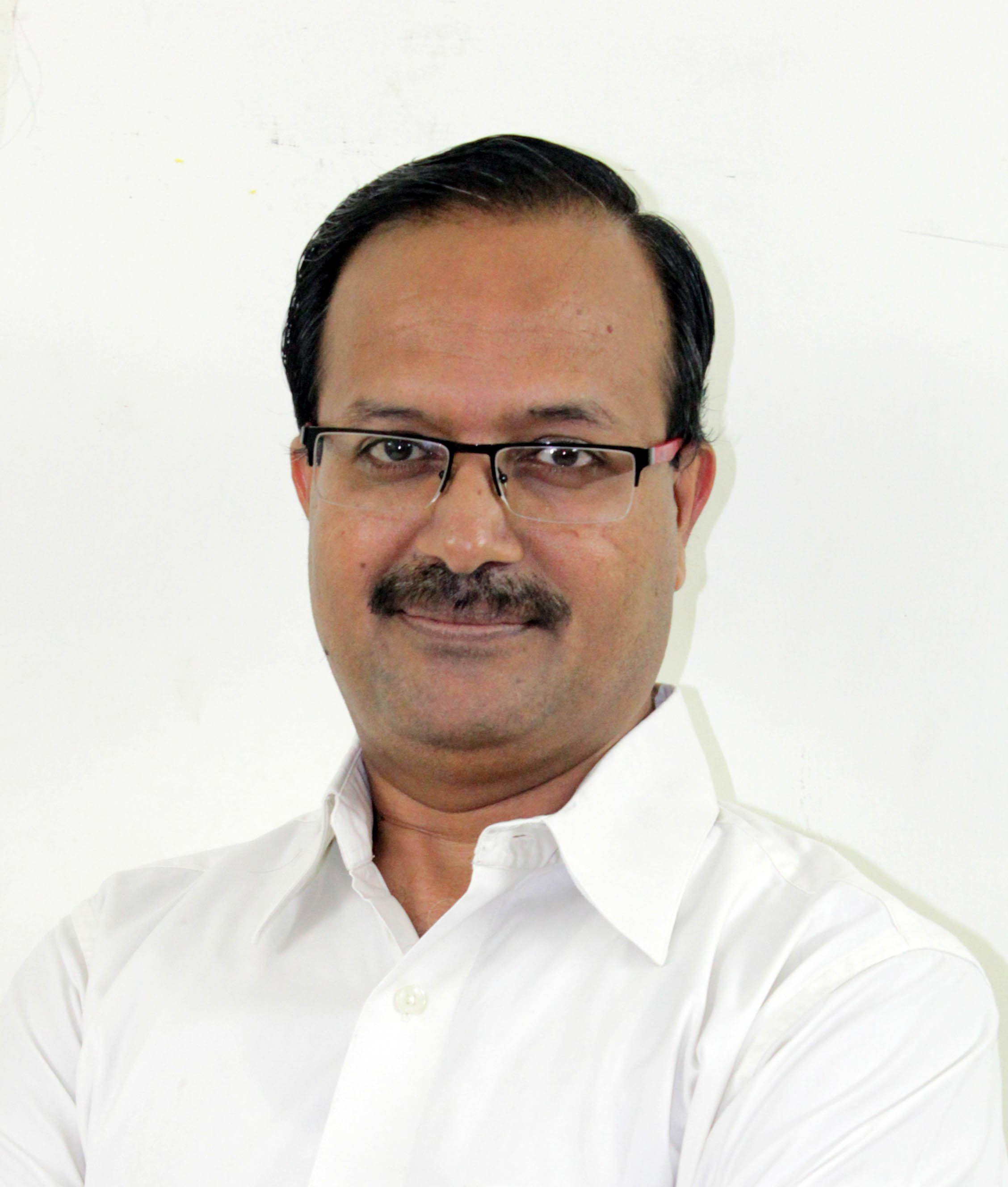 Rajasekar KS, GM Marketing, Matrimony.com