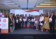 Paul Writer and Manipal ProLearn Launches Winners Circle