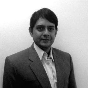 Abhiraj Sitecore speaker