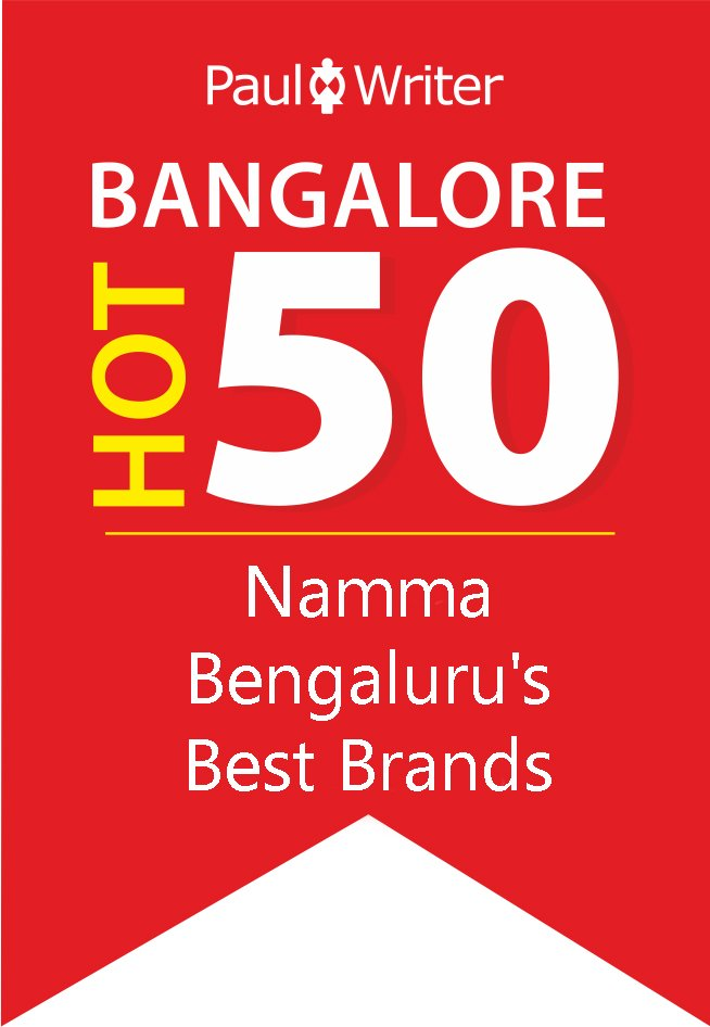 Bengaluru Brand Summit & Hot Brands 2019