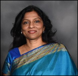 Jury member Prof Dr Githa Heggde for Hot Brand Summit 2019