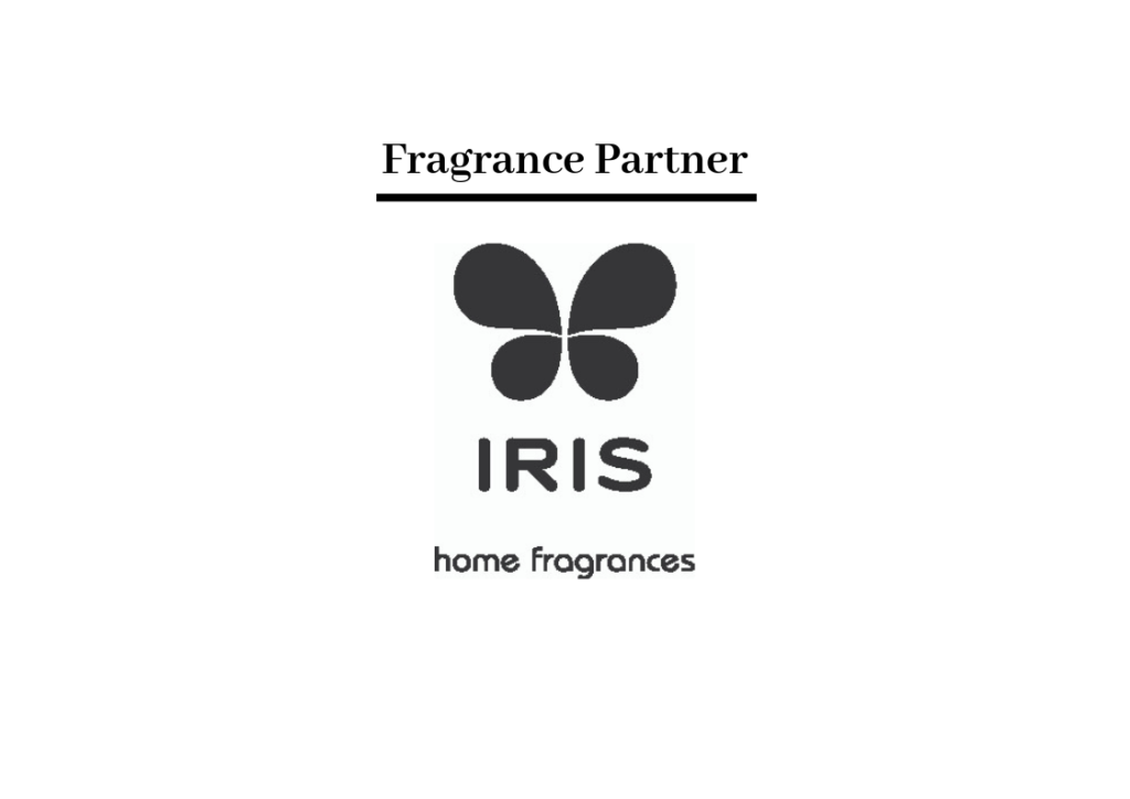 IRIS Fragrance Partner