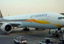 Why did Jet Airways fail