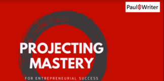 PROJECTING MASTERY