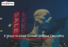 8 Ways to Drive Growth Without Discounts