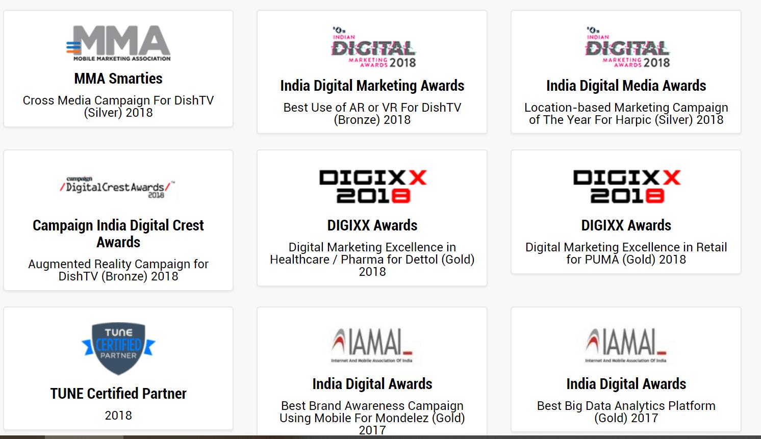 Affle (Mobile Marketing)