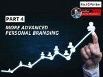More Advanced Personal Branding