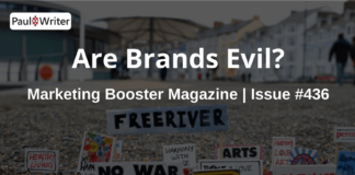 Are Brands Evil?