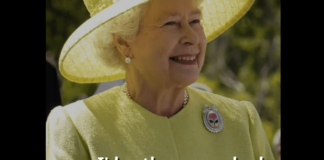 """Getting the Queen to almost say """"I'd rather go naked than wear fur"""" and brands on social trends"""