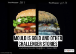 Mould is Gold and other Challenger stories