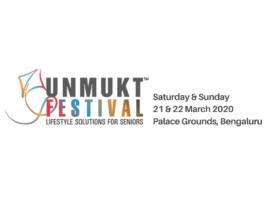 Unmukt Festival India's Original Senior Solutions Expo