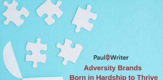 Adversity Brands – Born in Hardship to Thrive
