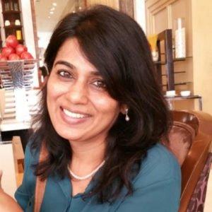Chitra Narayanan