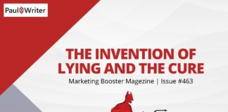 The Invention of Lying and the Cure