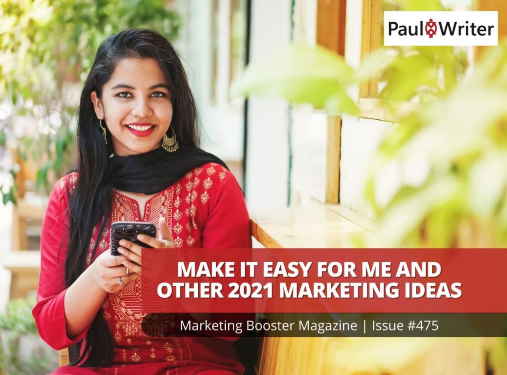 Marketing ideas for 2020