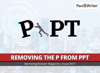 Removing the P from PPT