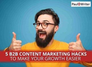 B2B-Content-marketing-hacks
