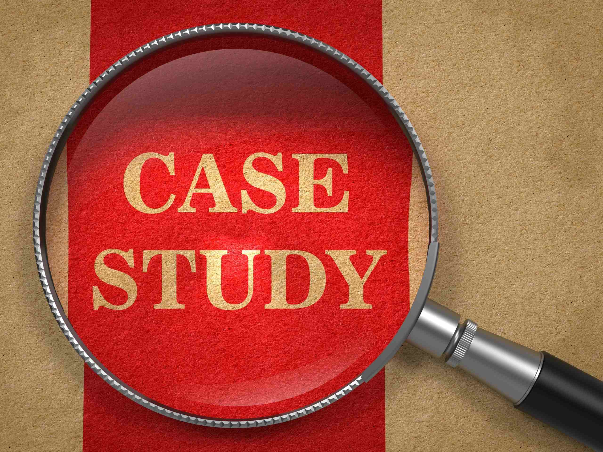 Case Study Examples of Content Marketing