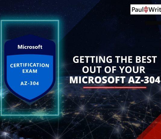 Microsoft Azure Architect Design Exam Preparation with Exam-Labs Practice Tests