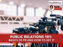 Public Relations 101 Basics of PR and How to Get It