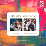Is Marketing Science or Art